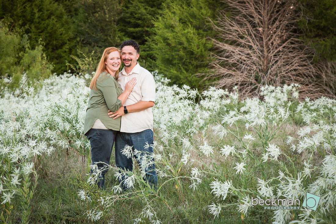 A photo of the team behind Beckman Photography