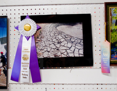 Madison County Fair Award